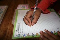 20 Letter-Writing Prompts You Can Use