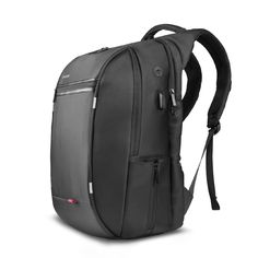 d51bee2f05b3e SPARIN Laptop Backpack Up to 17.3-Inch Laptops USB Charging Port Anti Thief  College Shoulder Backpack Business Laptop Backpack