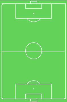 Soccer Field Layout Correct Dimensions Markings And Cake On Pinterest cakepins.com