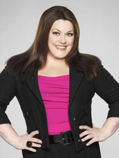 Brooke Elliott of 'Drop Dead Diva