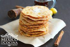 Quién no ama comer buñuelos, prepara estos deliciosos buñuelos mexicanos y sorprende a tu familia, estoy segura que los van a disfrutar.