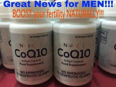 NHance COQ10- 30mg - NET WT. 30 Softgels  Designed to complement a healthy diet NHANCE CoQ-10 is a supplement that Helps boost absorption and bioavailability. Coenzymes help enzymes work to digest food and perform other body processes  Help protect the heart and skeletal muxcles. Acts as as an antioxidant and free radical scavenger which helps protect the body from damage caused by harmful molecules.  OTHER HEALTH BENEFITS Helps control high blood pressure Helps protect the heart from..