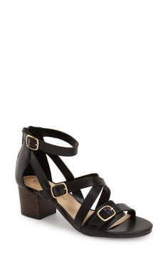 Bella Vita 'Fire' Sandal (Women)