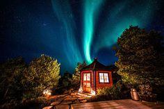 A couper le souffle : ces 12 photos féeriques de la Norvège !