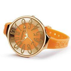 Bracelet Watch, Rose Gold, Watches, Bracelets, Leather, Accessories, Joy, Jewels, Detail