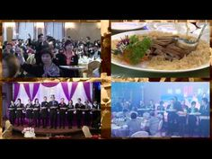 First Dish Presentation at Royale Fine Dining Banquet Toronto 多伦多皇家御宴婚宴头盘