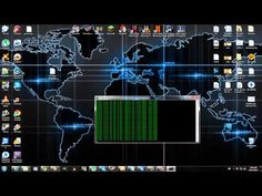 How to perform a DDoS attack