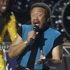 Maurice White of Earth, Wind & Fire dead at 74 #Entertainment_ #iNewsPhoto