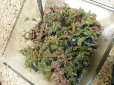 Broccoli Slaw Stir-Fry (for more recipes and tips like me on FB at ...