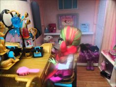 Fukin Perfect-Monster High-Stopmotion