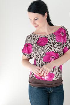 Li-La tričko http://www.fler.cz/li-la