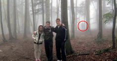 What 16 Photographers Managed To Capture On Film Will Seriously Freak You Out