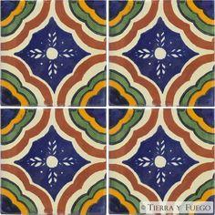 Mexican Tile - Palacio Especial Mexican Tile