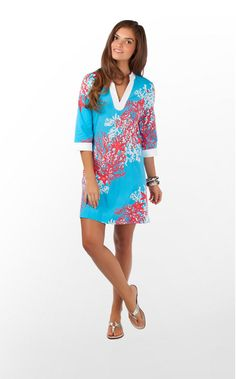 FINAL SALE - Joy Tunic Dress