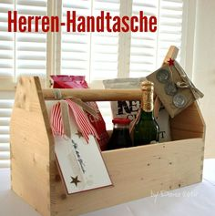Herren-Handtasche                                                                                                                                                      Mehr