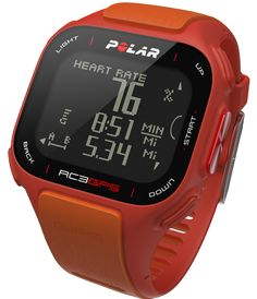 Running Smart: #TeamPolar Chat with @Polar Global 8/1 #fitfluential