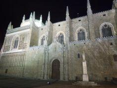 EuropeosViajeros #Toledo #España #Spain #Europa #Europe #Viaje #Travel #Turismo #Tourism