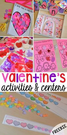 429 best theme valentines day images on pinterest in 2018 candy heart pattern freebie plus all my favorite valentines day themed writing math fine mightylinksfo
