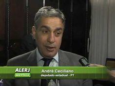 #AndréCeciliano na visita delegação África do Sul