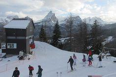 destinos de neve na Itália - Italiana Blog