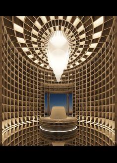 TSG-4000 - 原创作品 - 站酷(ZCOOL) Fantasy Landscape, Interior Design, Building, Book, Architecture, Nest Design, Home Interior Design, Interior Designing, Buildings