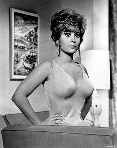 Jill St. John as Tiffany Case in Diamonds are Forever (1971) the 7th Bond film and the sixth to star Sean Connery as the fictional MI6 agent James Bond.