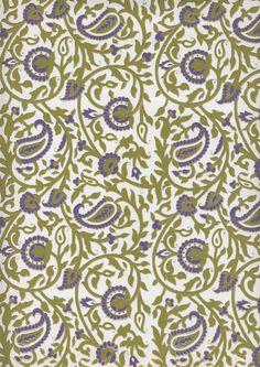 Lime-Purple - 7 sheets