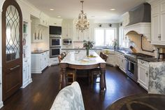 Elegance | Hendel Homes More traditional than we may go, but excellent
