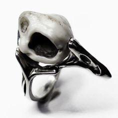 SUMMER SALE: up to 60% OFF at STORE-MACABREGADGETS.COM!  #macabregadgets #finejewelry #mgjewelry #jewelry #black #fashion #sterlingsilver #silver #sculpture #ring #raven #skull #skullring #skulljewelry #bird #birdring #birdjewelry #mensfashion #mensjewelry #homme #unisex #lifestyle #pure #light #blackfashion #allblack #fashionjewelry