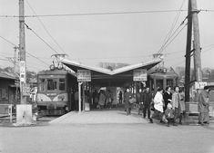 玉電-なめくじ会の鉄道写真館