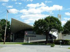 Montréal (église Saint-Gaétan), Québec, Canada (45.536810, -73.687550)