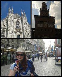 Milano în MI