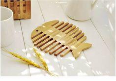 Expression Bamboo Pot Mat