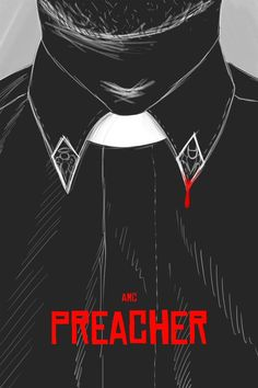 Preacher / AMC tribute by Doaly
