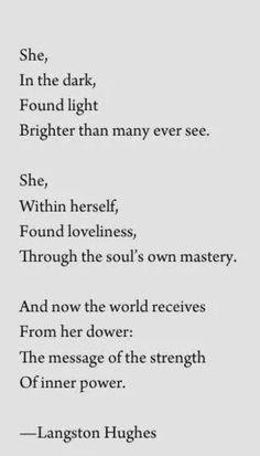 harlem poem analysis