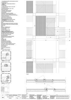 Galería - 471 Viviendas Sociales en Nantes / Antonini   Darmon Architectes - 48