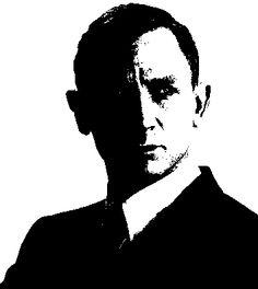 James Bond Illustrator