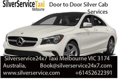 #Door to #Door #luxury #cab #service provide by #Silverservice24x7 #Taxi #service in Melbourne. Book your anywhere in Melbourne by Book@silverservice24x7.com  For any detail visit at www.silverservice24x7.com and call us at +61 452 622 391