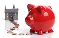 want to see savings that have been seasoned with time, so start saving for your down payment no less than two months prior to hunting for a loan. As always, the more money you have set aside, the better prepared you will be to seal the deal! Rent To Own Homes, Retirement Money, Credit Repair Companies, Loan Money, Closing Costs, Home Improvement Loans, Down Payment, Rewards Credit Cards, Buying A New Home