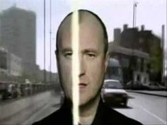 Phil Collins - You'll Be In My Heart [Official Music Video]