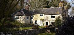 Perfect, English, cottage...