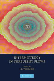 JC Vassilicos, Intermittency in Turbulent Flows