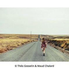EXPOSITION JOE'S ROAD Une expo photo de Théo Gosselin & Maud Chalard Accès libre à l'Hôtel Jules & Jim du 1er juin au 10 juillet 2016