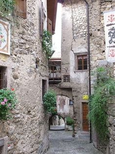 If you know a little Italian, you may want to visit the beautiful country of Italy on your own. Try one of the guided tours of Italy offered by many services. Vacation Places, Italy Vacation, Italy Travel, Places In Italy, Places To Go, Living In Italy, Italy Holidays, Italy Tours, Visit Italy