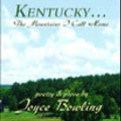 Kentucky author Joyce Bowling takes the reader on a timeless journey through short stories and poetry based on some of her fondest memories of growing up in the Kentucky mountains...the mountains she calls home!