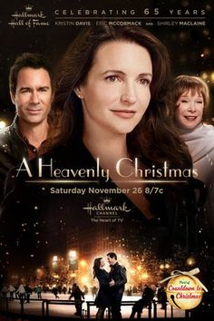 Watch A Heavenly Christmas Full Movie Streaming HD