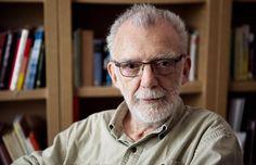 """Pszichológia magazin: Feldmár András: """"A menekülés nem szégyen"""" - HVG. Glasgow"""