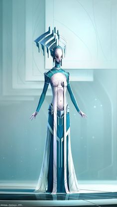 Want to see some of the best humanoid alien character designs? Check out this collection of cool alien concept art by some hugely talented artists. Character Design Inspiration, Fantasy Characters, Character Design, Character Art, Alien Art, Sci Fi Art, Fantasy Creatures, Art, Creature Design