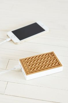 XSories Sneaker Charging Bank - Urban Outfitters