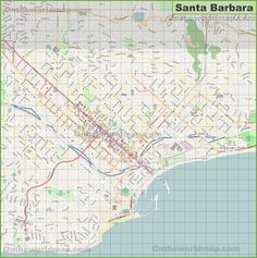 Mijas Pueblo map Maps Pinterest Spain and City